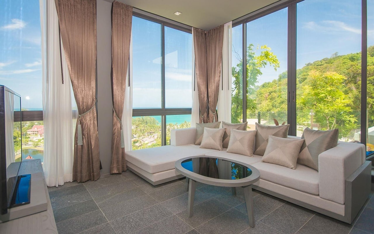 ocean view pool villa8-min
