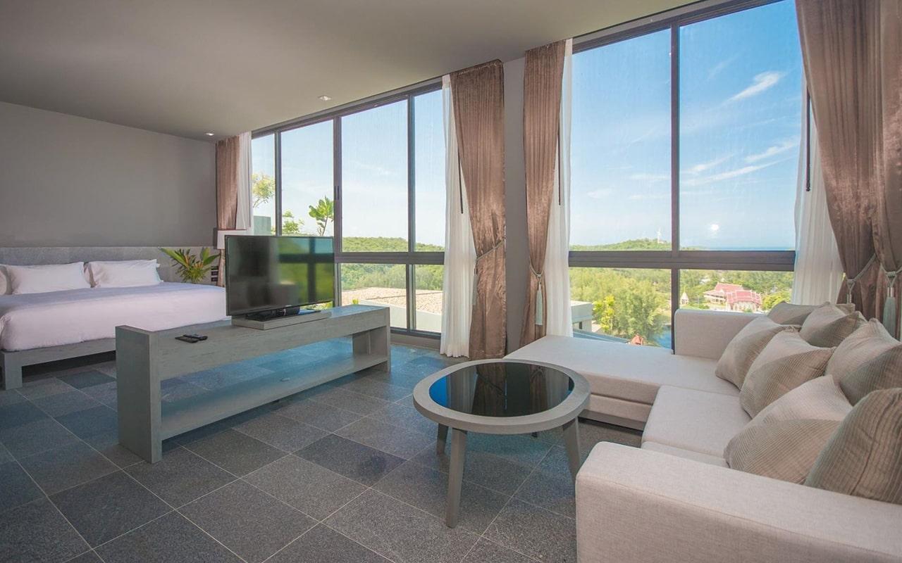 ocean view pool villa9-min