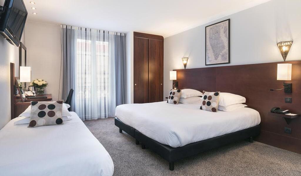 Best Western Hotel New York (16)