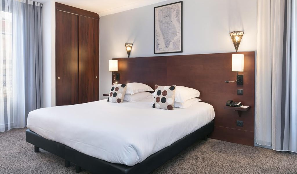 Best Western Hotel New York (17)