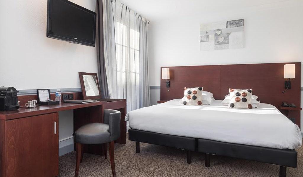 Best Western Hotel New York (20)