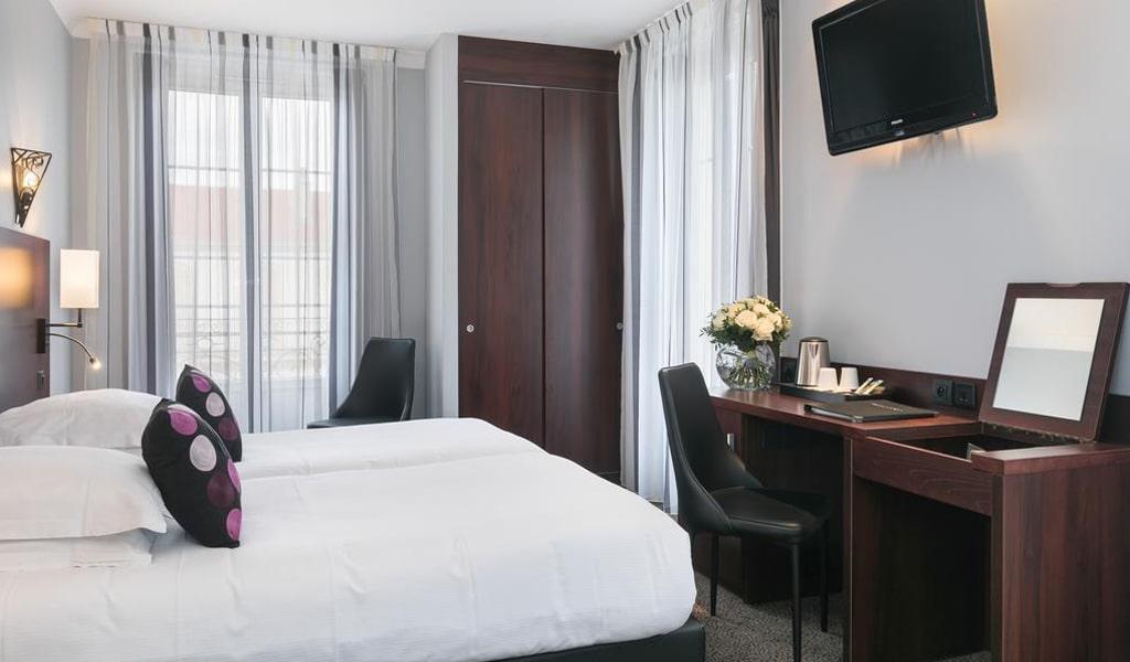 Best Western Hotel New York (31)