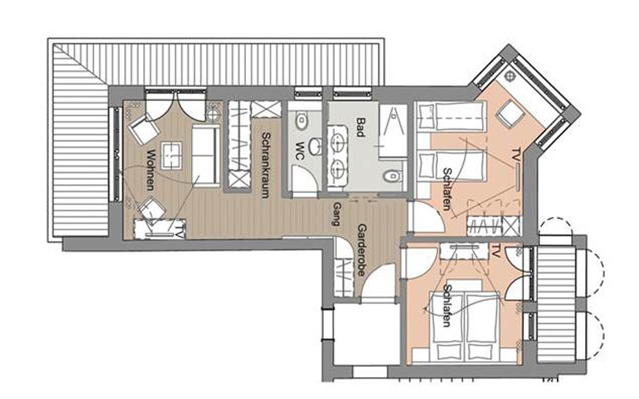 Hotel Bismarck (125)