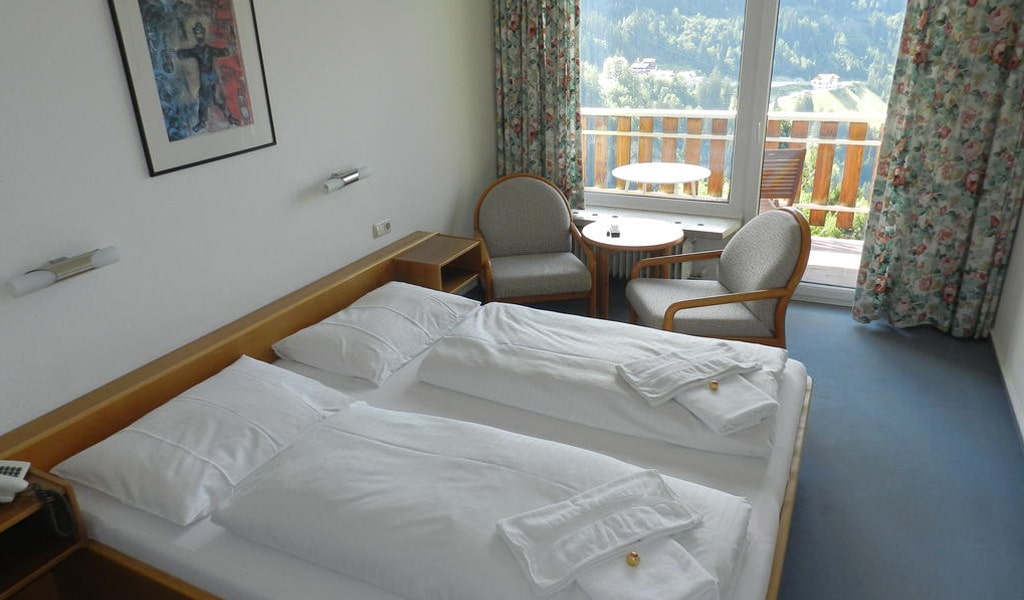 Hotel Helenenburg (Ski in) (9)