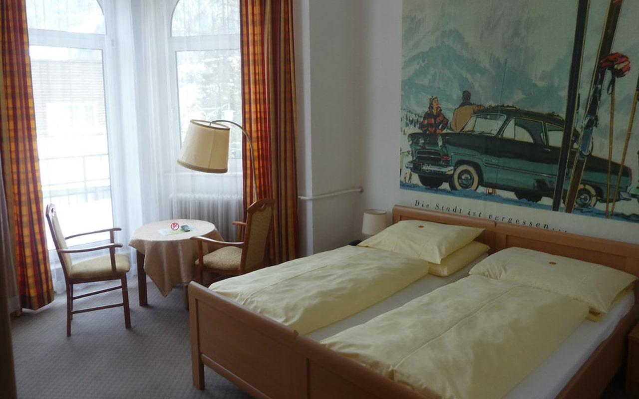 Hotel Mozart (1)