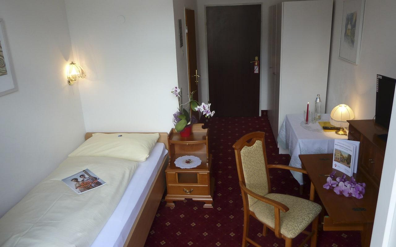 Hotel Mozart (3)