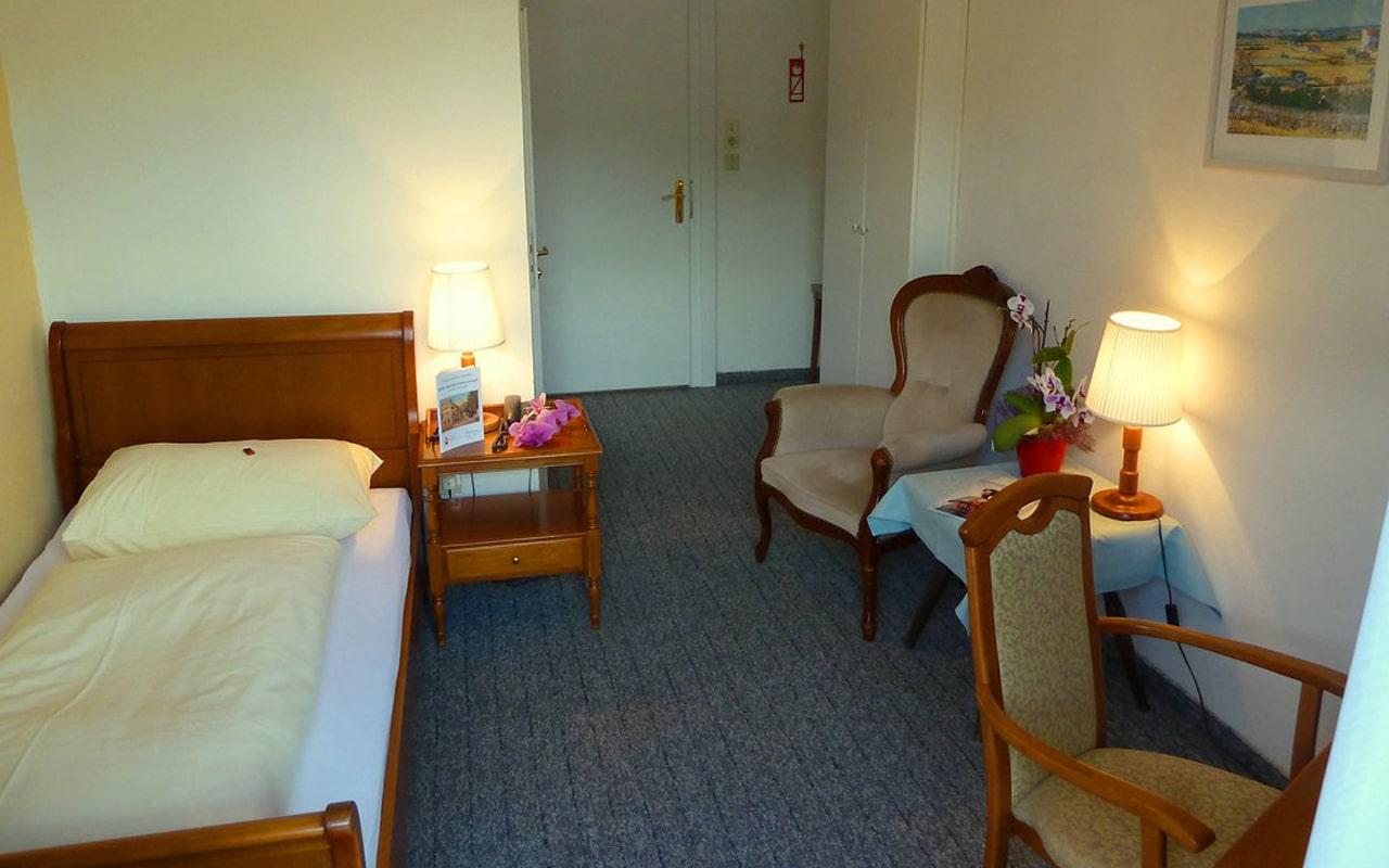 Hotel Mozart (4)