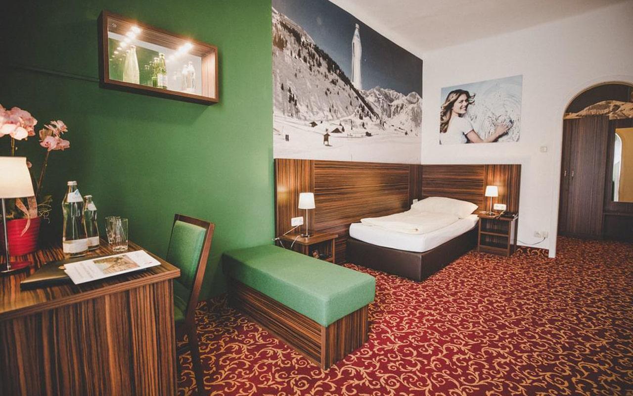 Hotel Mozart (5)