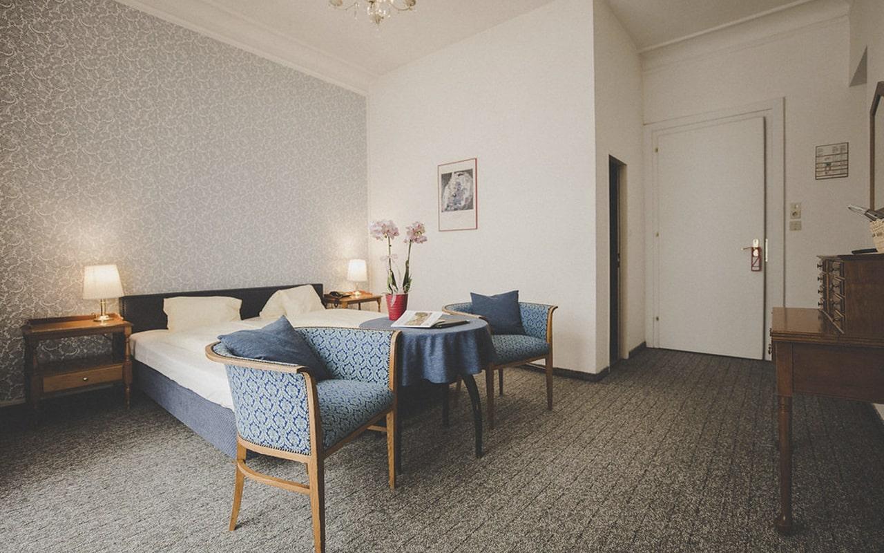Hotel Mozart (7)
