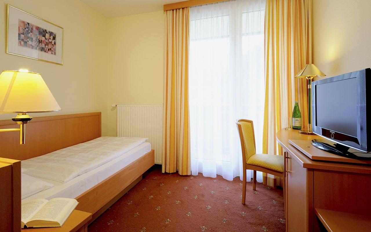 Johannesbad Hotel Palace (1)