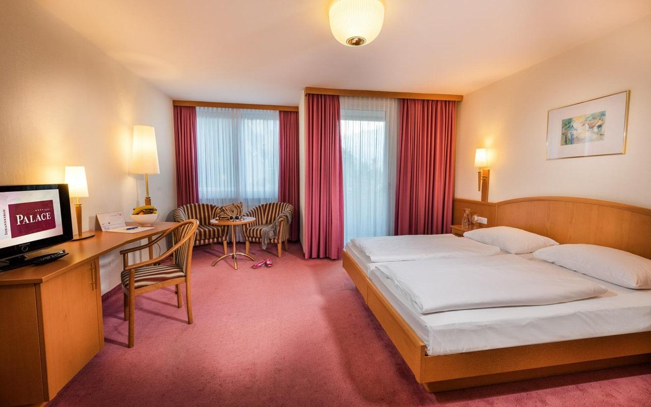 Johannesbad Hotel Palace (4)