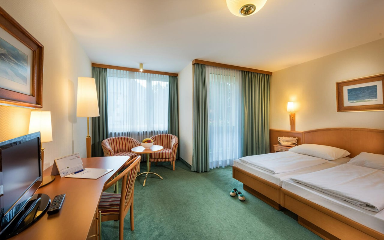 Johannesbad Hotel Palace (5)