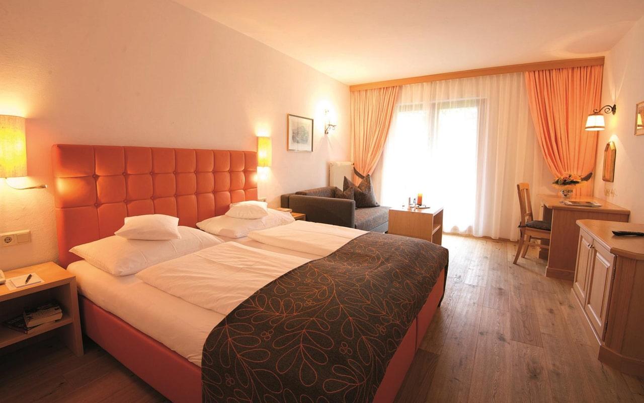 Johannesbad Hotel St. Georg (4)