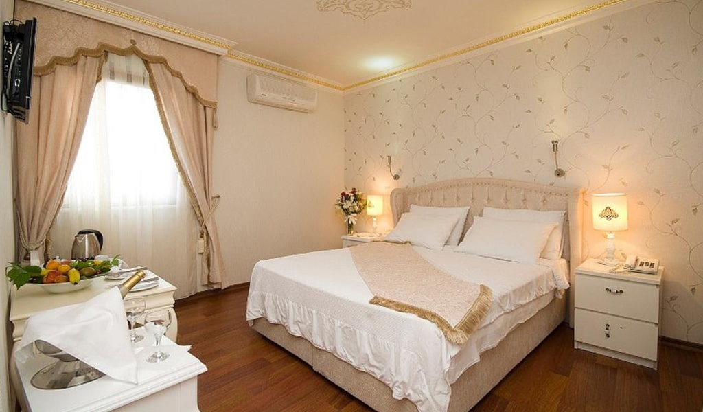Kupeli Palace Hotel (19)