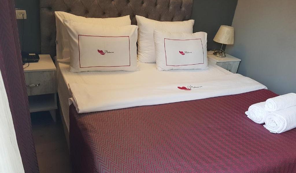 Kupeli Palace Hotel (2)