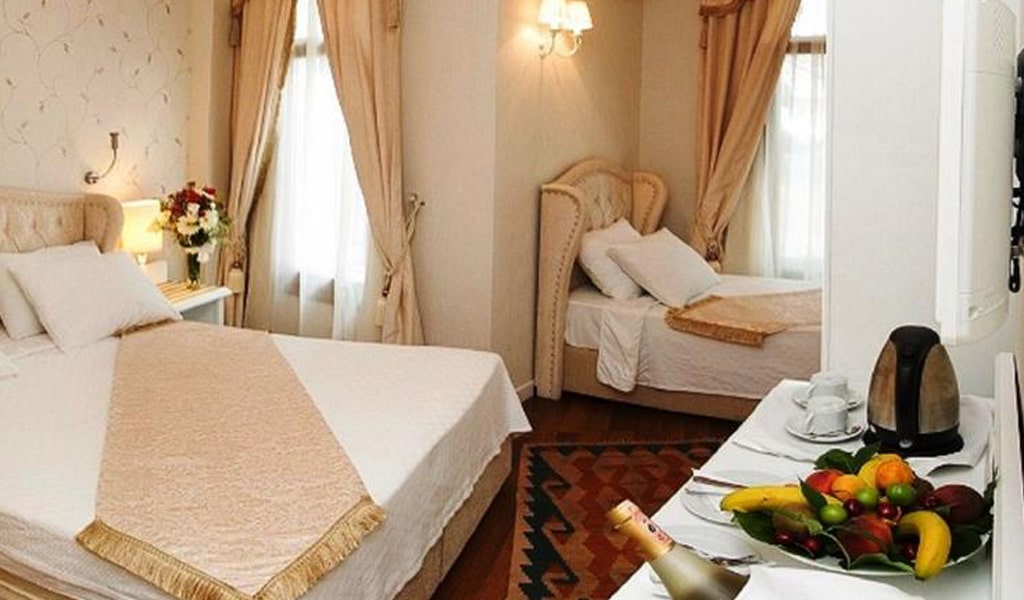 Kupeli Palace Hotel (25)