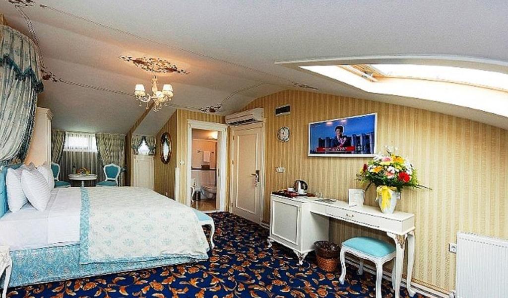 Kupeli Palace Hotel (26)