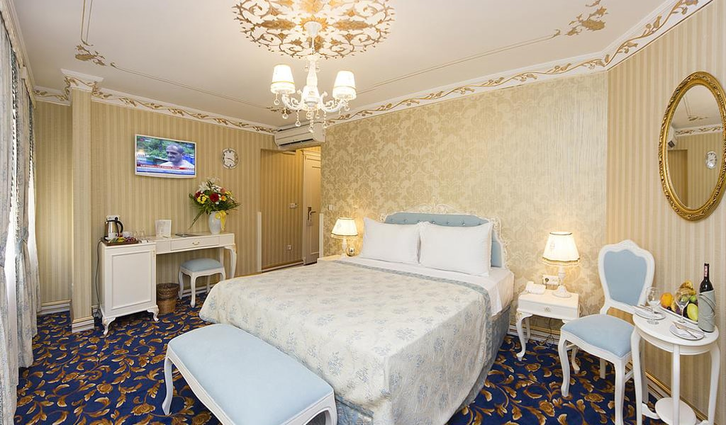 Kupeli Palace Hotel (33)