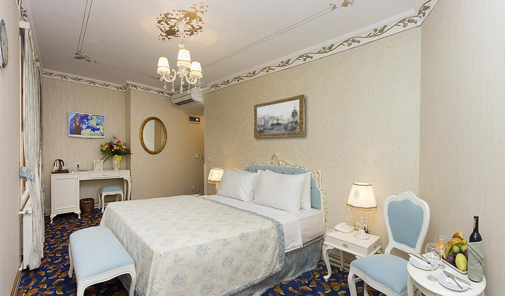 Kupeli Palace Hotel (34)