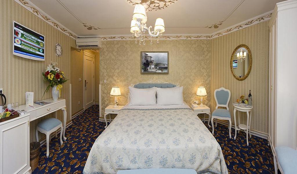 Kupeli Palace Hotel (41)