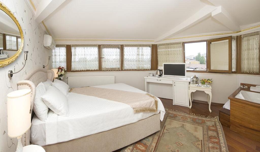 Kupeli Palace Hotel (46)