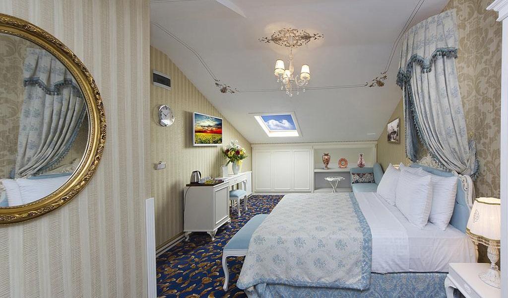 Kupeli Palace Hotel (49)