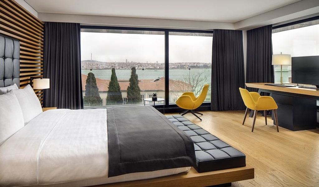 Metropolitan Hotel Bosphorus (30)
