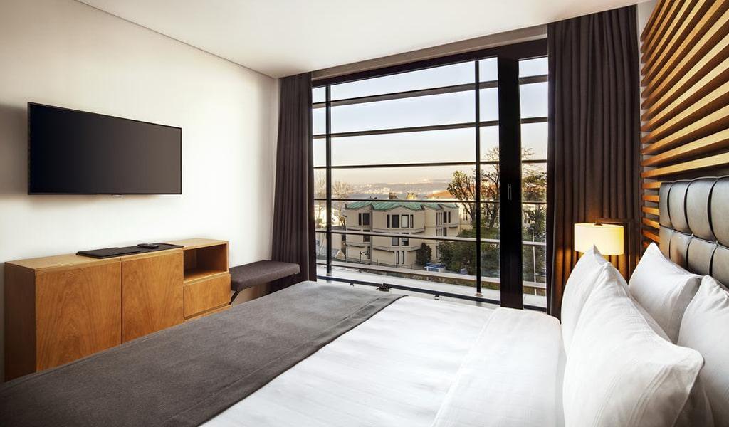 Metropolitan Hotel Bosphorus (5)