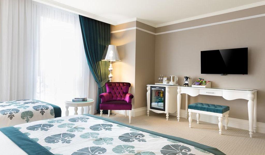 Metropolitan Hotels Taksim (4)