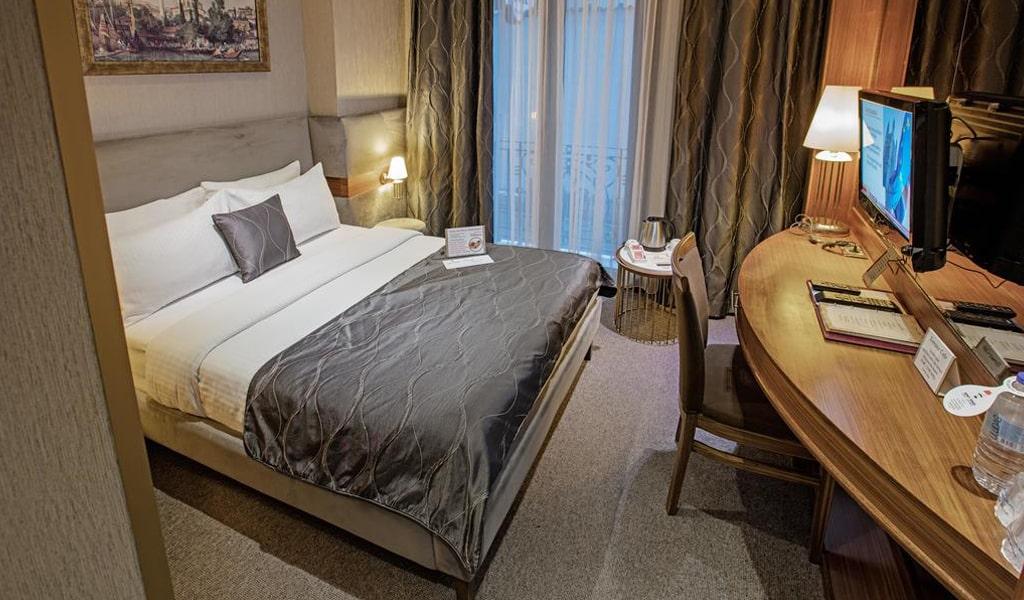 Nowy Efendi Hotel (11)
