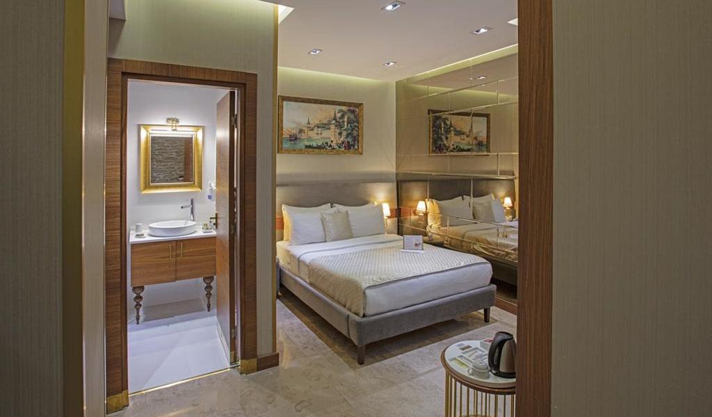 Nowy Efendi Hotel (14)