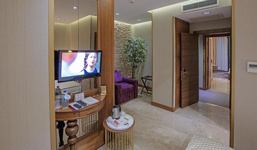 Nowy Efendi Hotel (15)