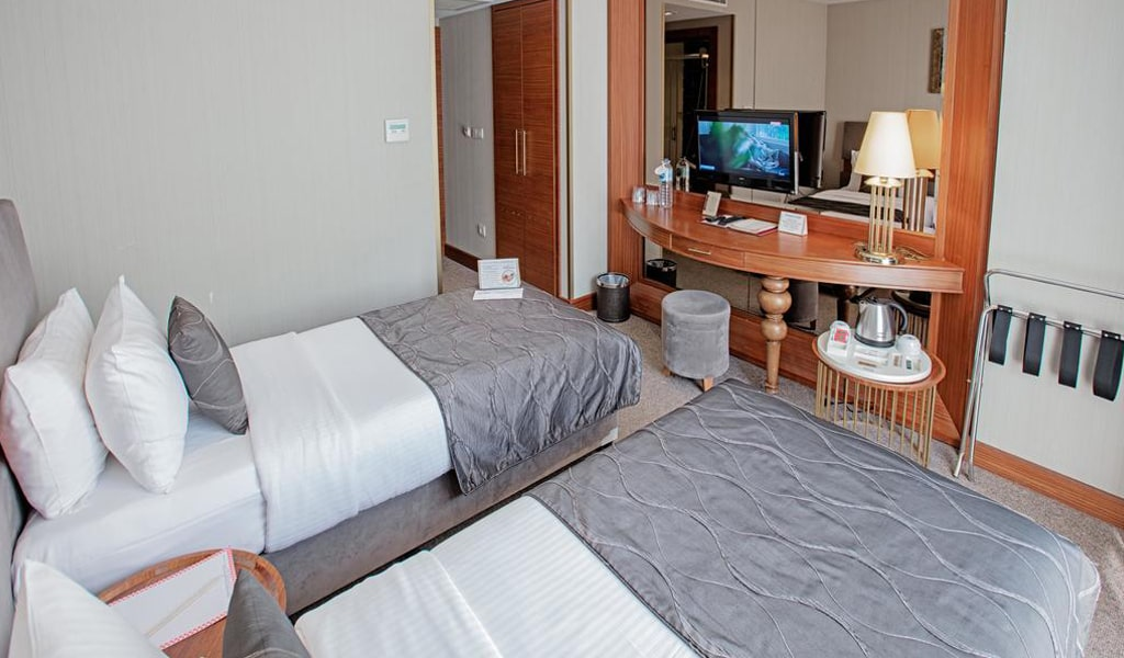 Nowy Efendi Hotel (20)