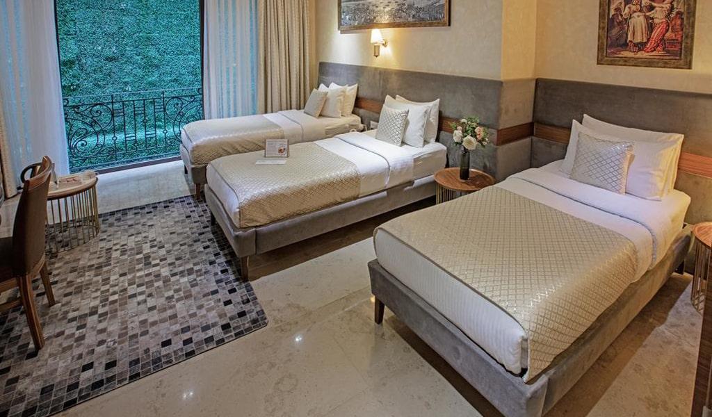 Nowy Efendi Hotel (24)