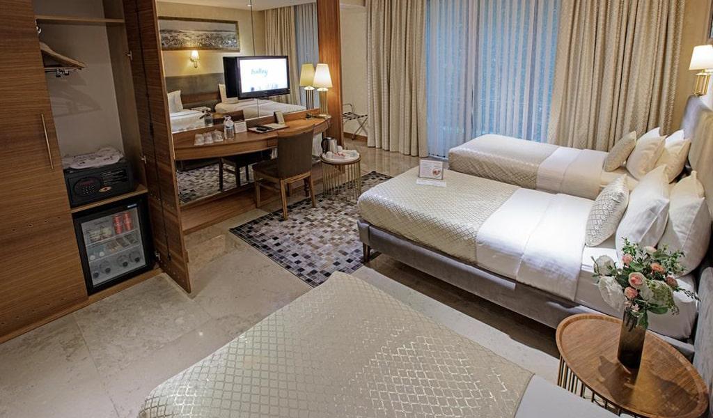 Nowy Efendi Hotel (25)