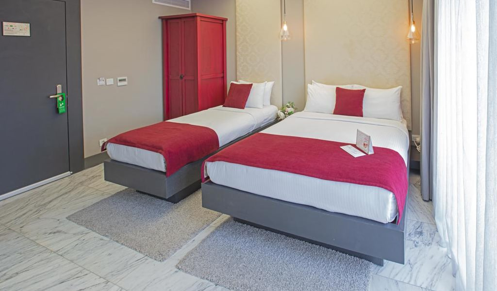 Nowy Efendi Hotel (26)