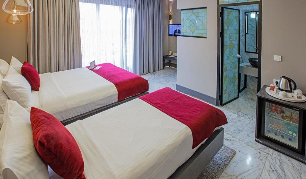 Nowy Efendi Hotel (27)