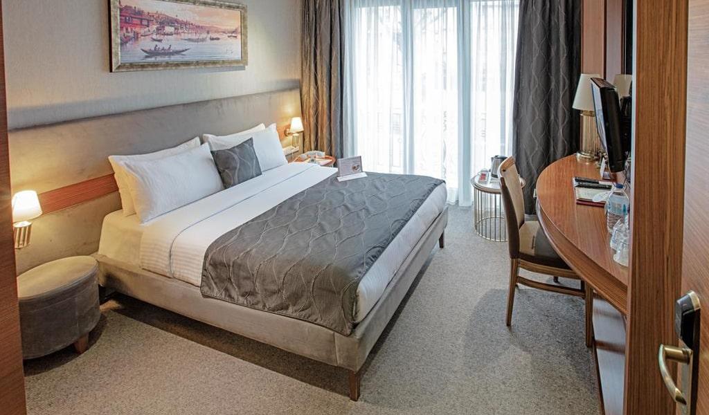 Nowy Efendi Hotel (29)
