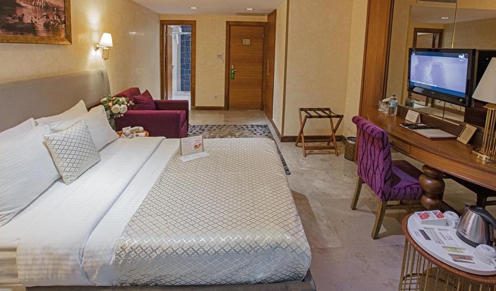 Nowy Efendi Hotel (32)