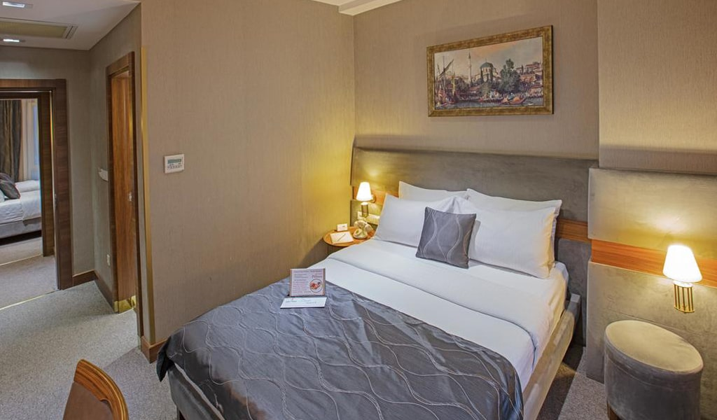 Nowy Efendi Hotel (8)