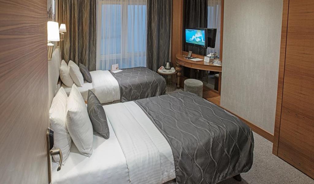 Nowy Efendi Hotel (9)