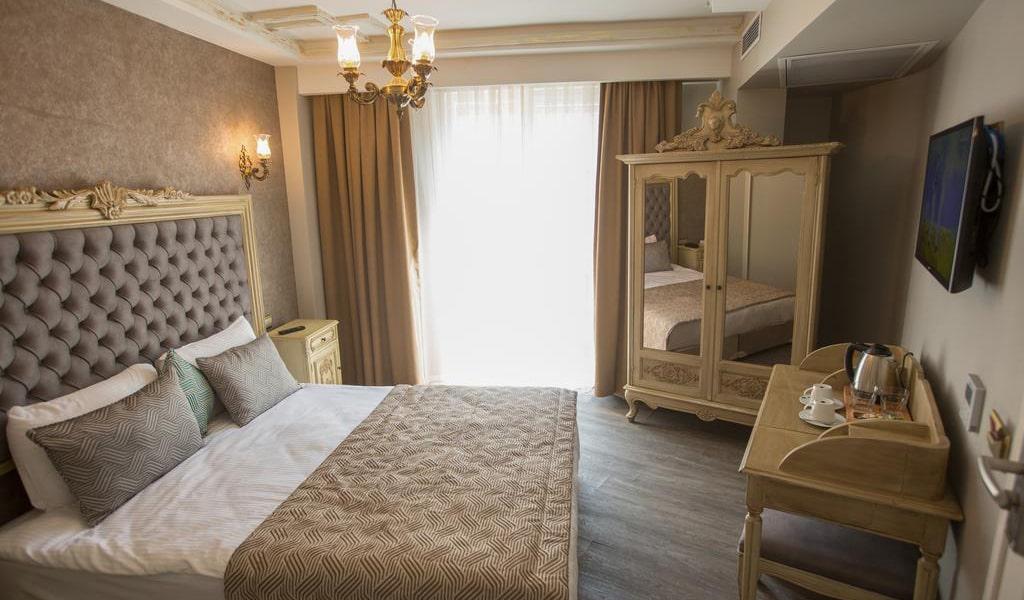 Single Room3-min