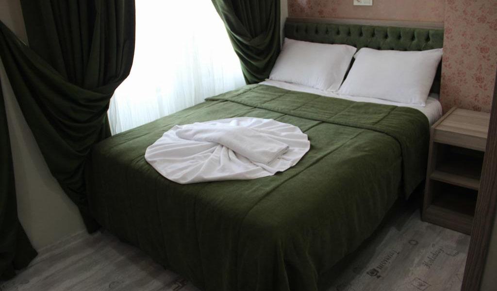 Standard Single Room 1-min