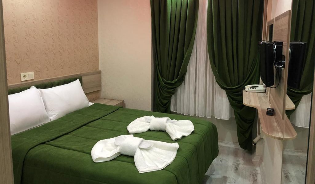 Standard Single Room 2-min