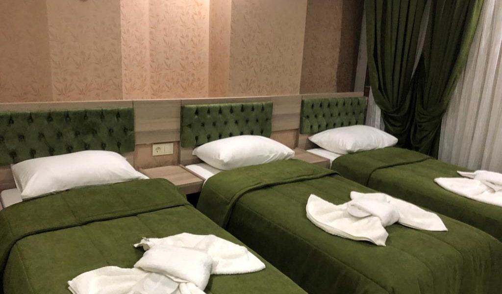 Standard Triple Room 2-min