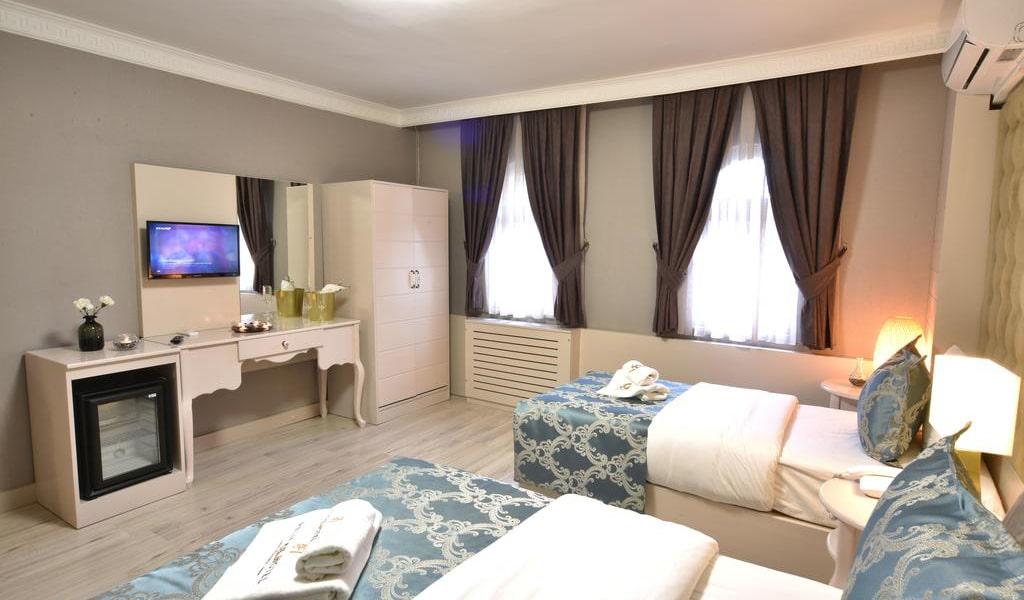 Triple Room 2-min