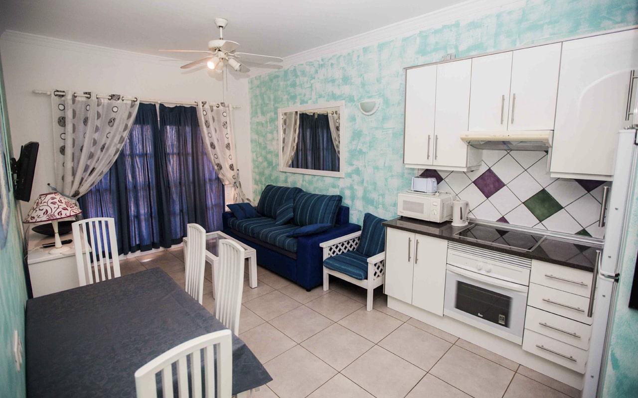 Yucca Park Aparthotel (44)