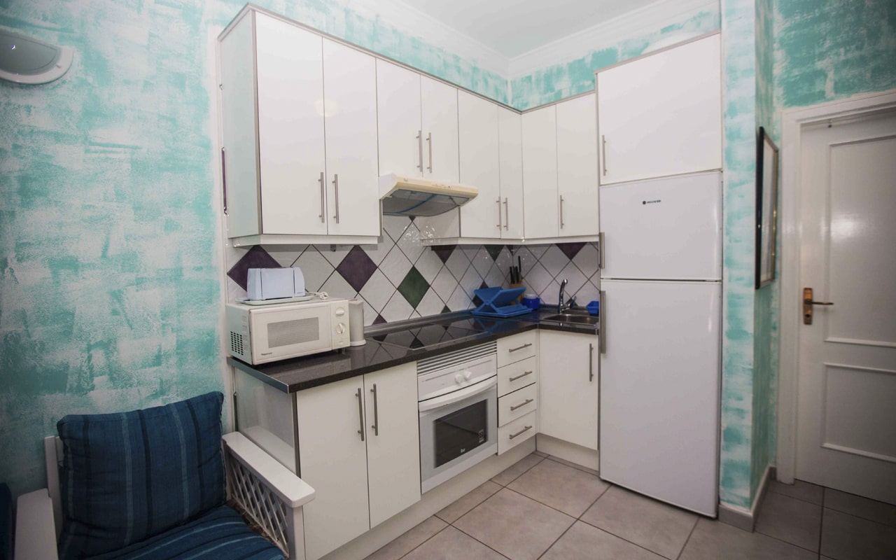 Yucca Park Aparthotel (45)