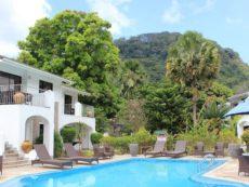Sun Properties & Resort Hotel