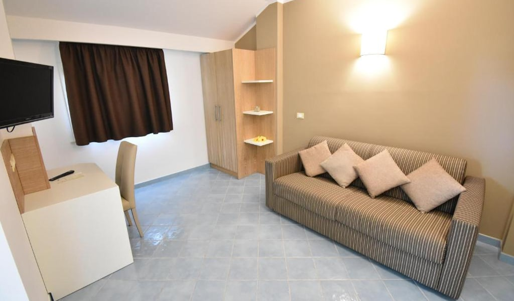 Baia del Godano Resort & Spa (10)